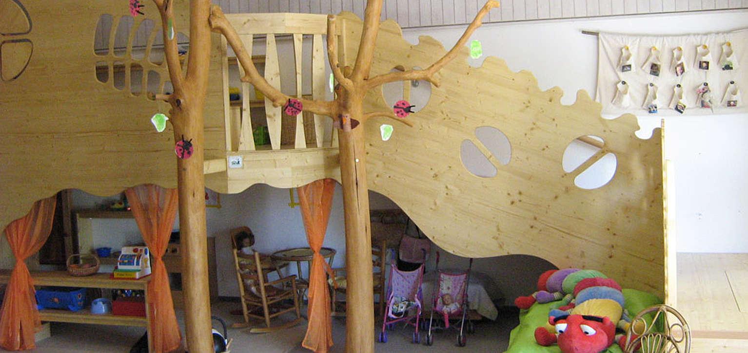 Kluftern Kindergarten Kluftern